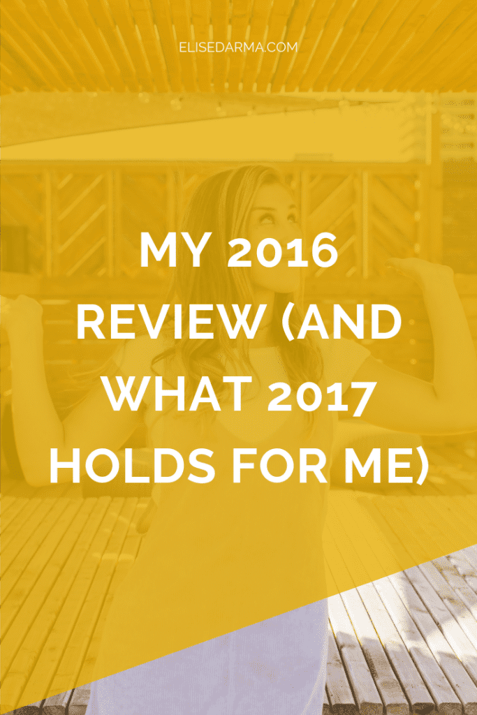 My 2016 review (and what 2017 holds for me).png