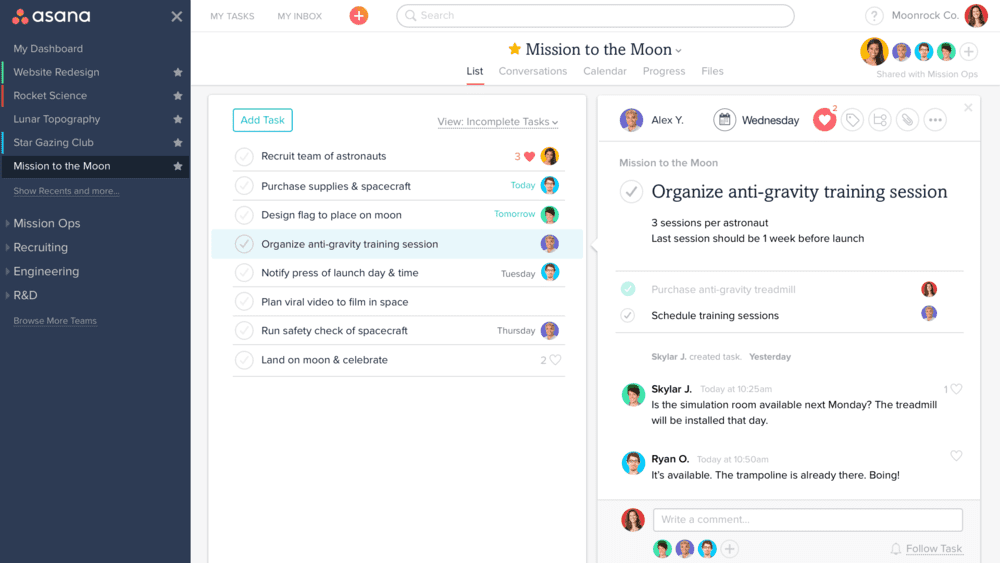 Asana+-+How+To+Set+Up+Your+Freelancing+Business+for+Under+$100+-+Elise+Darma