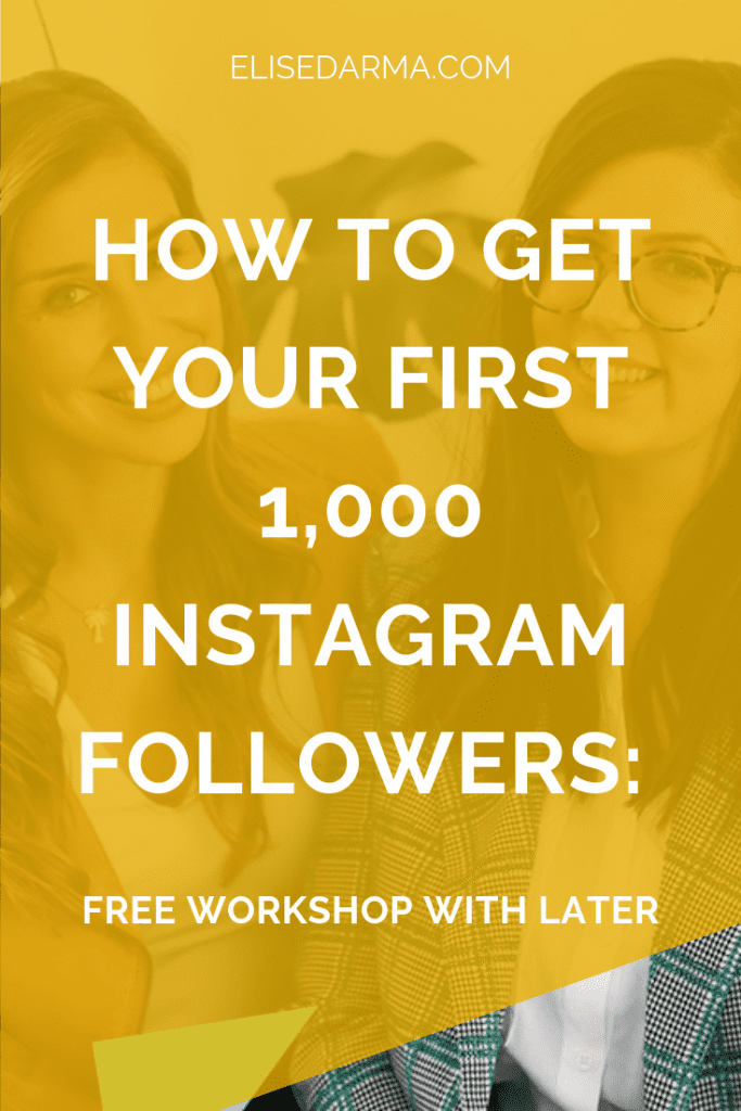 How+to+get+your+first+1,000+Instagram+followers+free+workshop+with+Later+Elise+Darma
