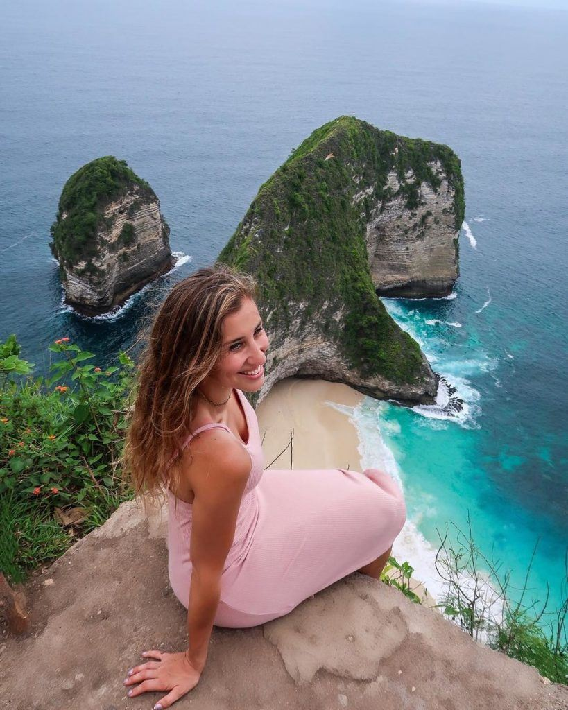 Kelingking+Beach+Nusa+Penida+Bali+-+Elise+Darma