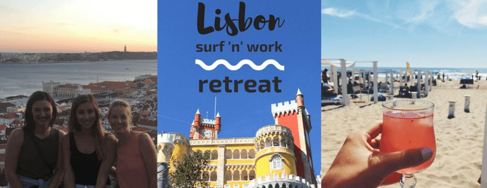 Retreat+lisbon+elise+darma