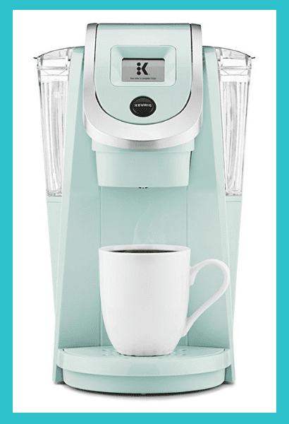 elise+darma+entrepreneur+gift+guide+keurig+coffee+machine