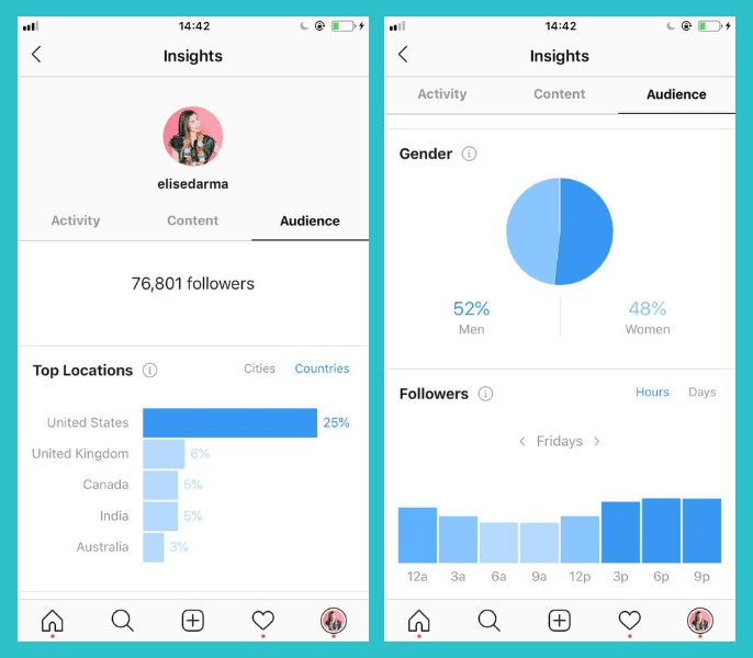 elise+darma+instagram+analytics+insights