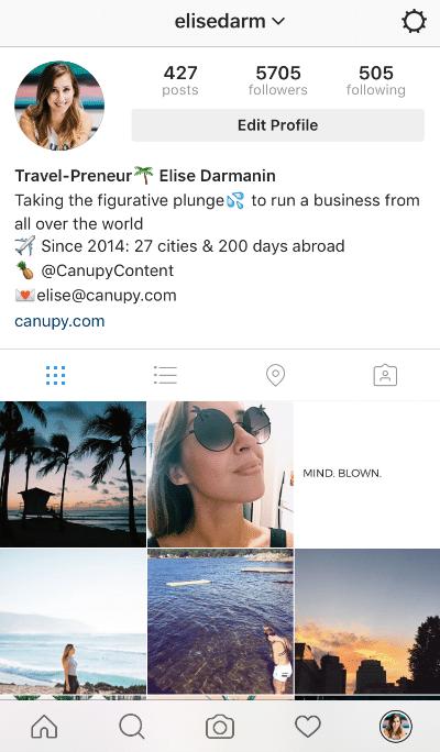 elise+darma+instagram+july+2016