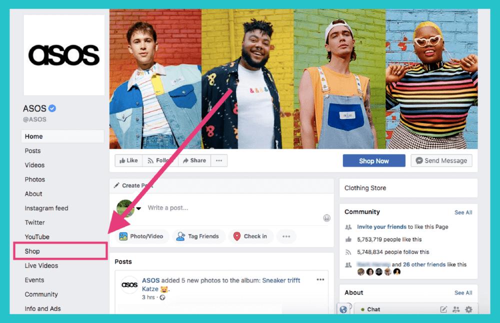 facebook+shop+instagram+elise+darma