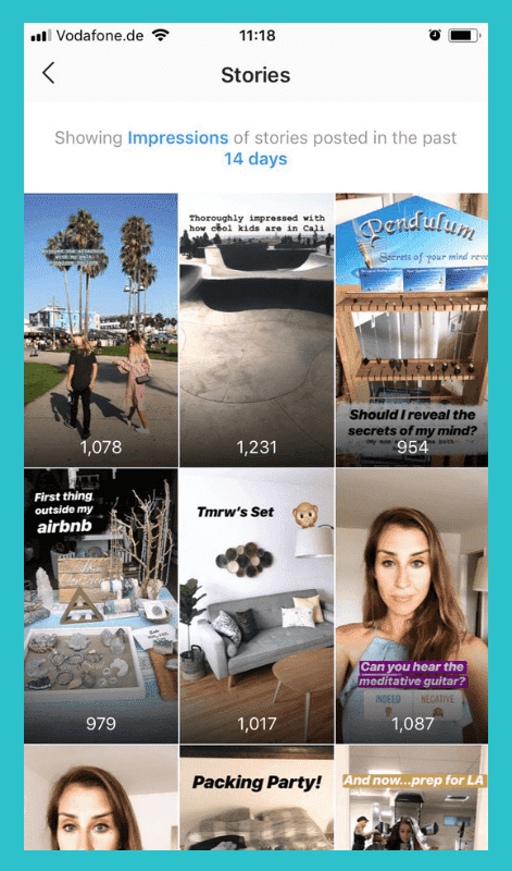 instagram+stories+impressions+elise+darma+analytics+insights