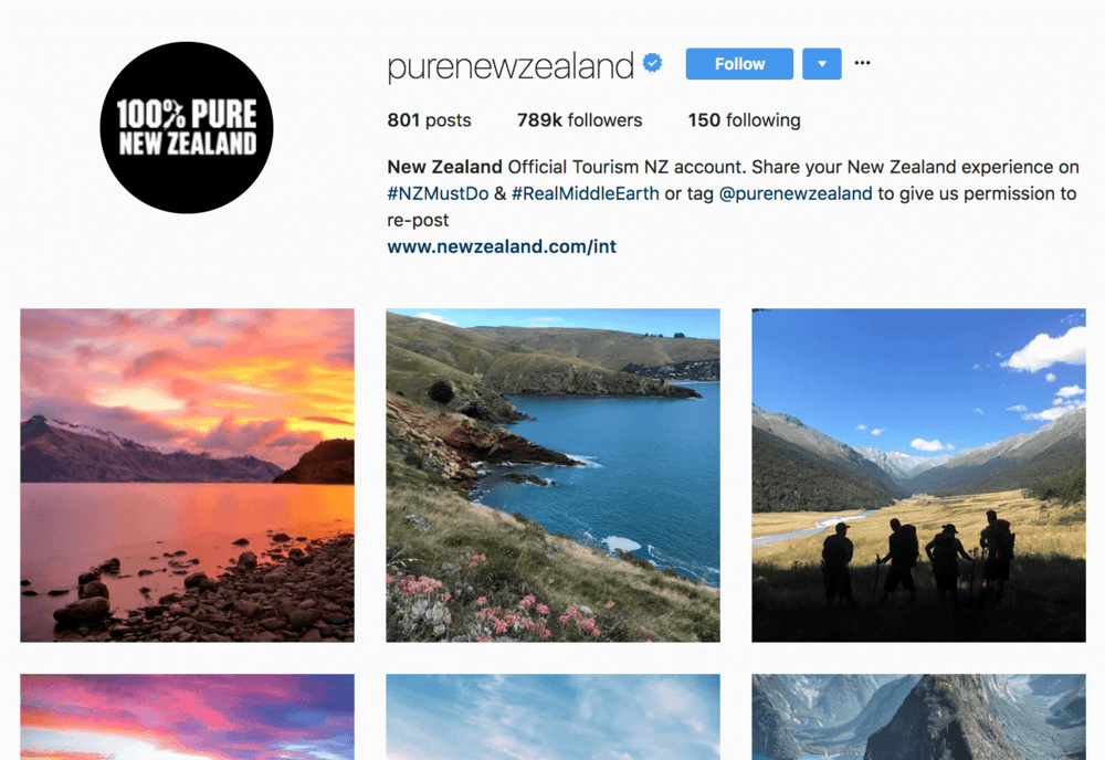 pure+new+zealand+instagram