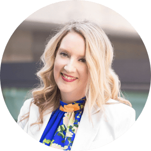 Brandy Kinnear, Digital Marketing & Growth Strategist for Natural Health Doctors