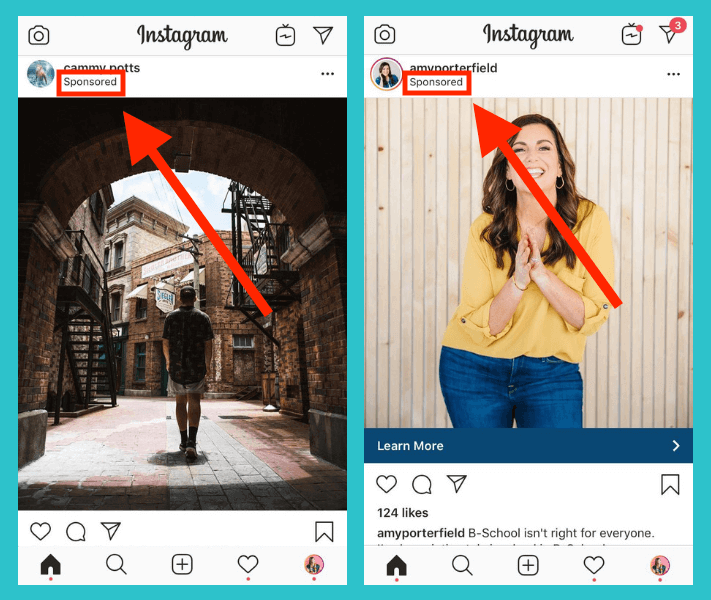 how to run instagram ads - Elise darma