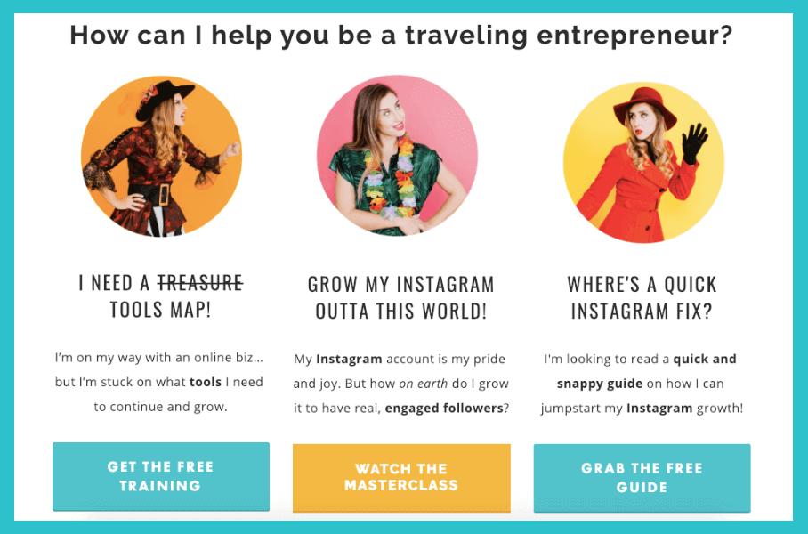 Elise+darma+website+copy+entrepreneur+freelancer+small+business