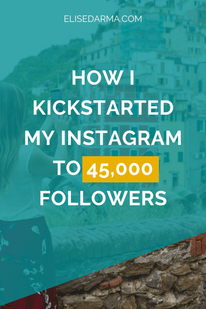 how to grow on instagram